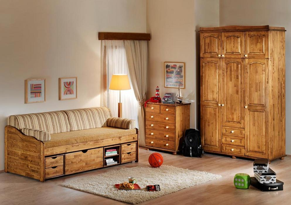 İmportant Criterions While Choosing Your Children's Room.