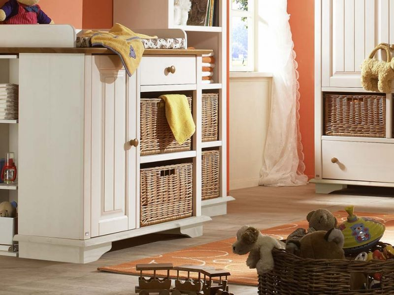 Cana Baby Room Furniture
